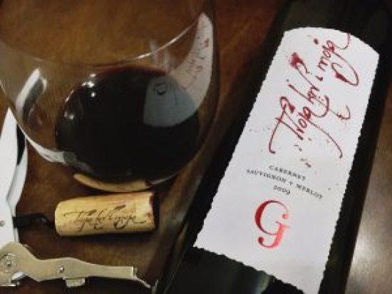 G&J Vina Tvoja Krv i Moja Cabernet Sauvignon Merlot