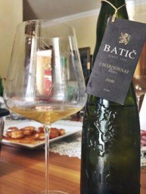 Batic Chardonnay Riserva