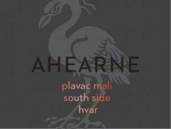 Ahearne South Side Plavac