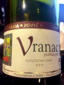 Jovic Vranac