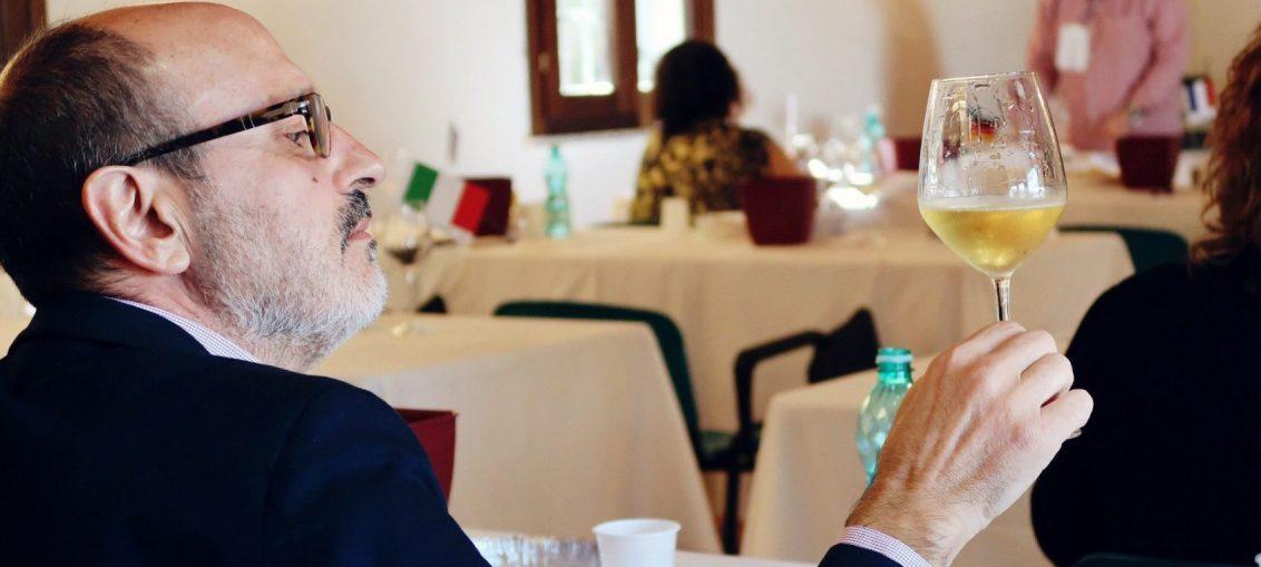 Vermentino Wine Competition Sardinia