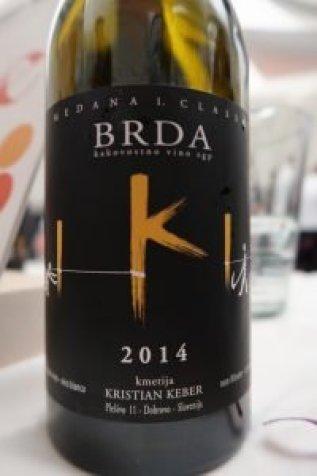 Kristian Keber Brda Slovenia Orange Wine Festival Vienna