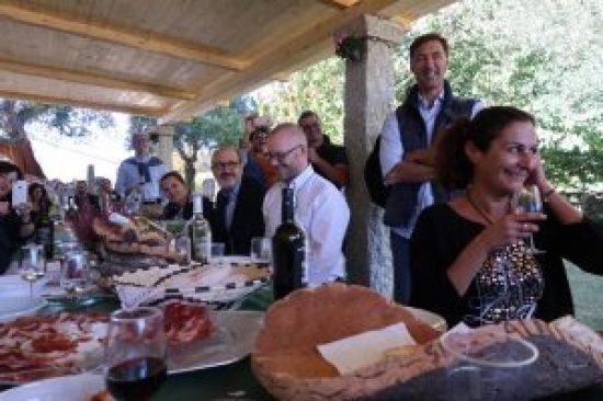 Concorso Enologico Nazionale Vermentino Wine Competition Sardinia