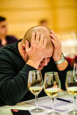 Vjekoslav Stojisic Vinart Grand Tasting