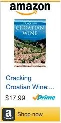cracking croatian wine amazon