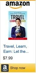 travel learn earn amazon