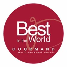 gourmand awards best in the world