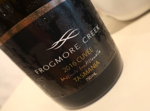 Frogmore Creek Cuvee 2016