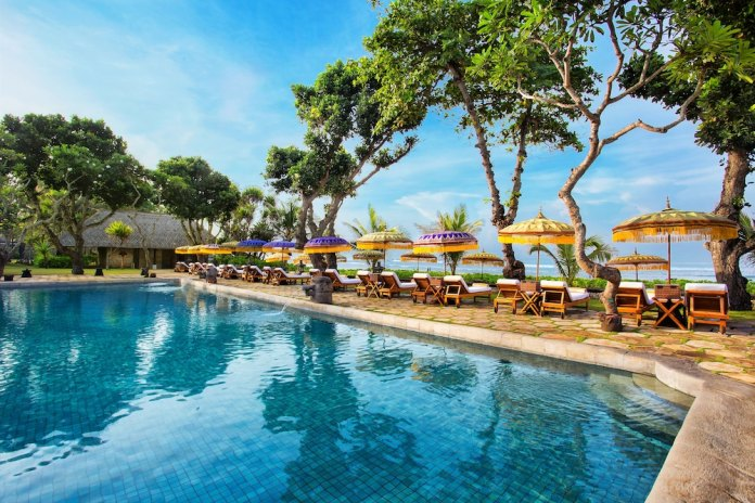 Book The Oberoi Beach Resort Bali In Seminyak Hotels Com