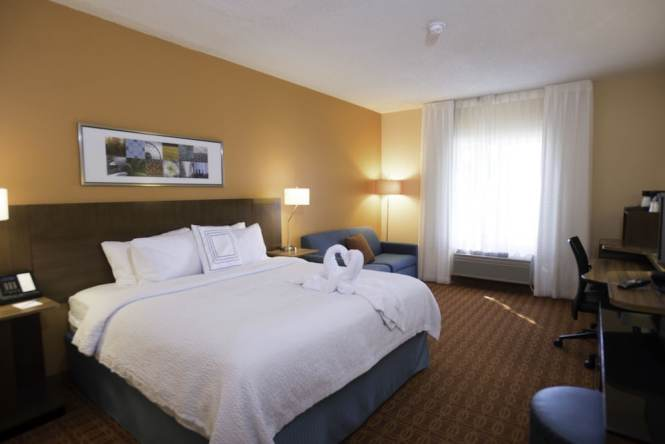 Book Smyrna Nashville Fairfield Inn Suites By Marriott In Hotels