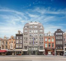 Book Albus Hotel Amsterdam City Centre In