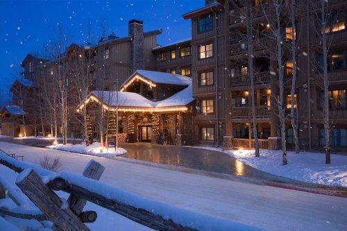 Another exciting element to grand teton national park is the array of local wildlife and photography opportunities. Book Teton Mountain Lodge And Spa A Noble House Resort In Teton Village Hotels Com