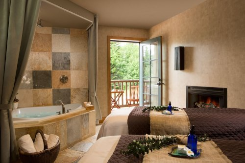 Customize your own price, browse photos and special offers. Book Teton Mountain Lodge And Spa A Noble House Resort In Teton Village Hotels Com