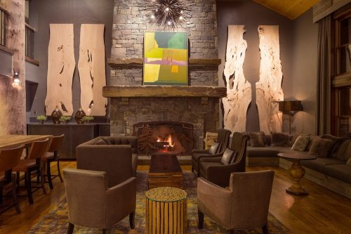 Each room at this resort is air conditioned and comes with a tv. Book Teton Mountain Lodge And Spa A Noble House Resort In Teton Village Hotels Com