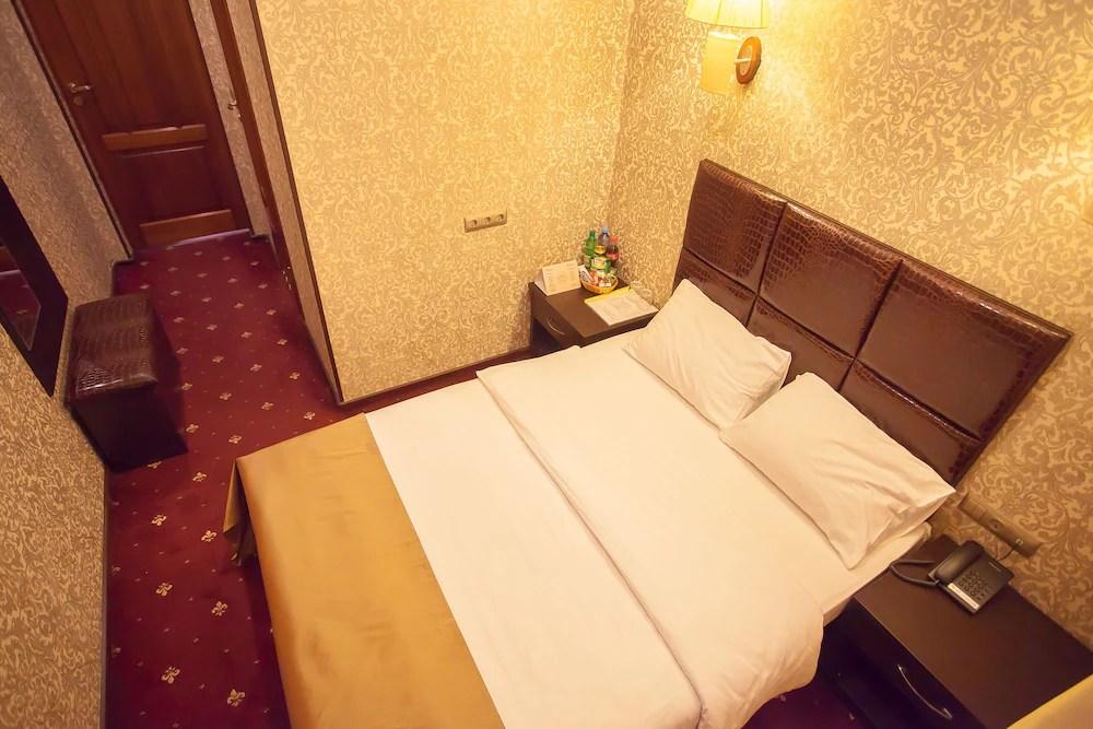 Book Marton Olimpic In Kaliningrad Hotels Com