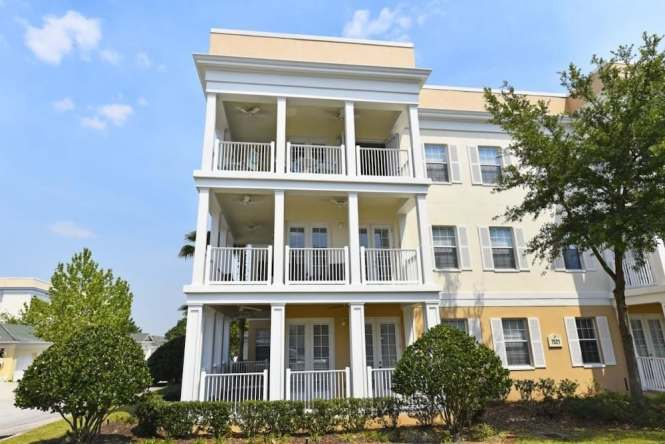 7521 Reunion Condo 3 Bedroom By Florida Star Kissimmee