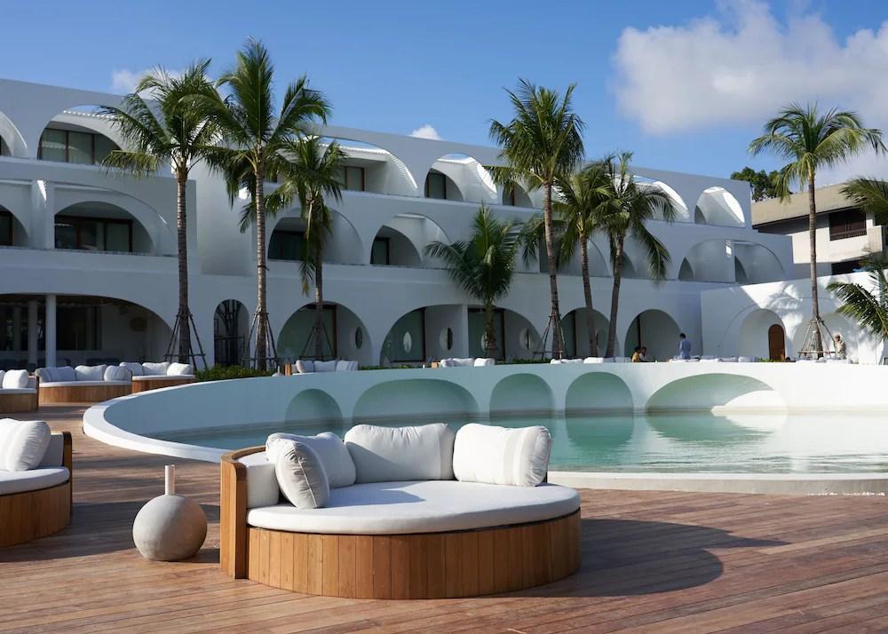 SALA Samui Chaweng Beach Resort (Koh Samui. Thailand). Koh Samui Accommodation discounts   Hotels.com