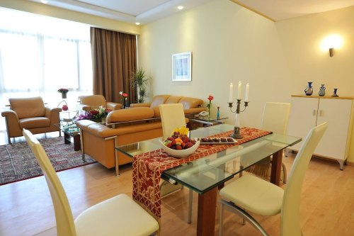 One Juffair Luxury Serviced Apartments