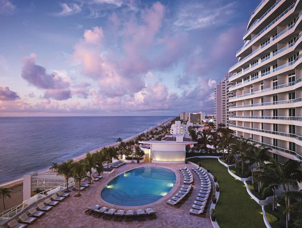 Book The RitzCarlton Fort Lauderdale in Fort Lauderdale