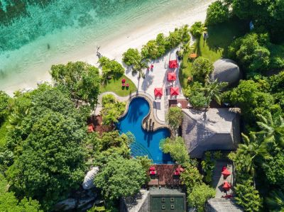 Book Maia Luxury Resort & Spa in Mahe Island | Hotels.com
