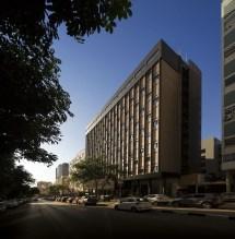 Hotel Trpico Luanda Angola Accommodation