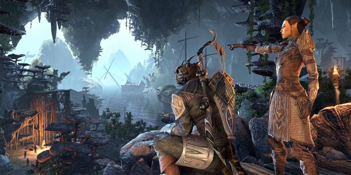 """The Elder Scrolls 6 to be """"years from now"""""""