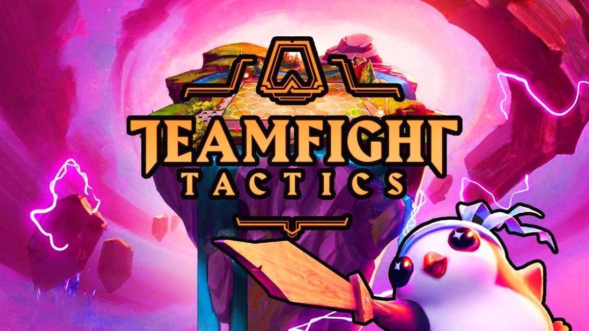 Teamfight Tactics - TFT