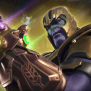 Fortnite Infinity Gauntlet Limited Time Mashup Now Live