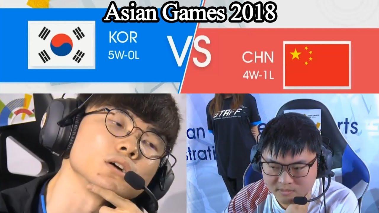 《英雄聯盟》亞運總決賽只上架韓贏中片段 中國網友怒批輸不起 - EXP.GG