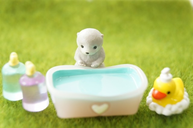 介護や災害、病気、ケガなどでお風呂に入れない時におすすめ!【ルームシャンプー/水がこぼれない洗髪機】