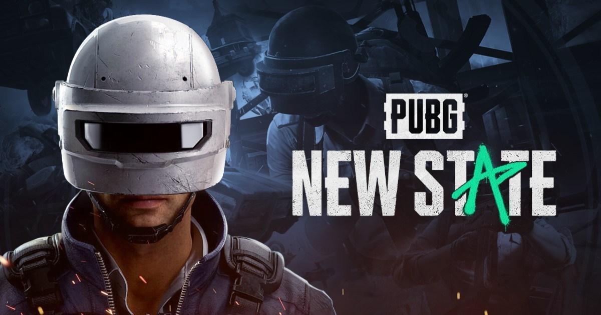 Apa Itu PUBG New State?