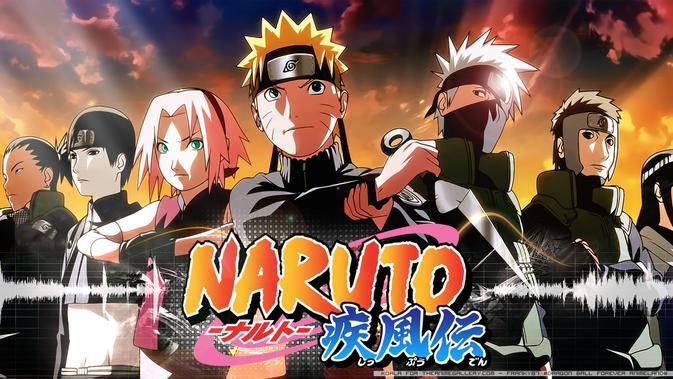 Game Naruto Senki