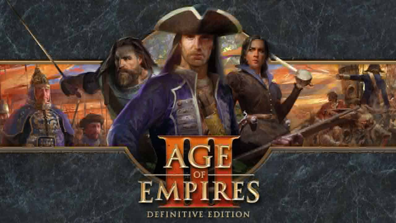 Cheat Age of Empires 2