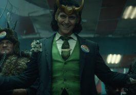 Loki, Serial Loki, Disney+,