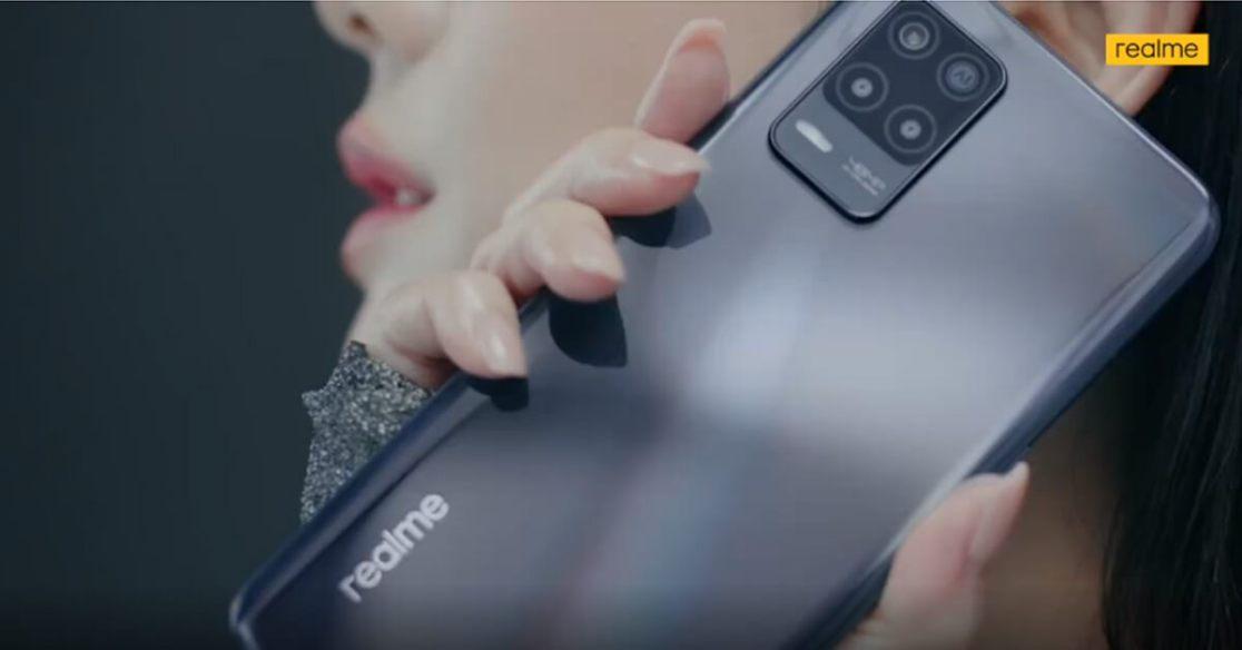 Spesifikasi Realme 8 5G