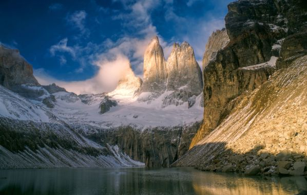 Programa Patagonia Full