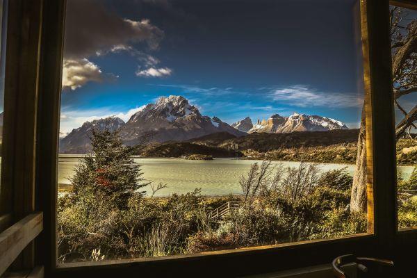 Torres del Paine con todo incluido en Hotel Lago Grey