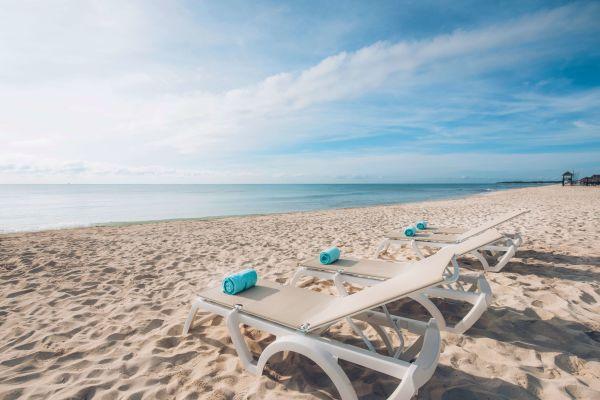Riviera Maya con todo incluido en Iberostar Selection Paraíso Maya Suites