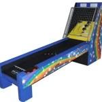 skee ball game arcade