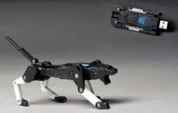 Transformers 32 GB USB Drive