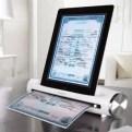 iConvert iPad Scanner