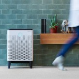 AIRMEGA 400S The Smarter App Enabled Air Purifier, Compatible with Alexa
