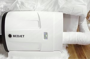 BedJet Climate Control for Beds
