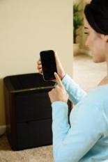 Holmes WeMo Wifi Humidifier