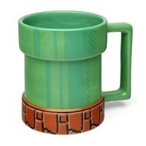 Level-Up Pipe Mug