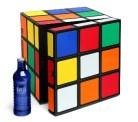 digital office tech gadgets Rubik's Cube Fridge