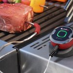 grilling gadgets iGrill Mini