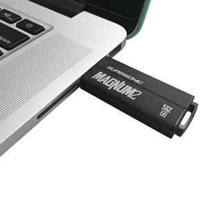 Patriot 512GB Supersonic Magnum 2 USB 3.0 Flash Drive