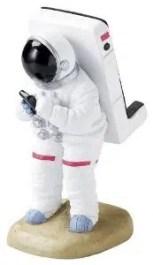 iPhone Astronaut Mount