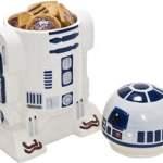 R2D2 Cookie Jar star wars gifts gadgets